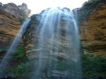Wentworth Falls, Blue Mountains.