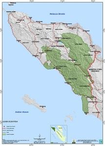 Leuser map