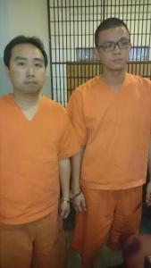 Kang and Hing