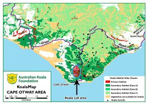 Cape Otway KHA A4